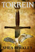 Cover for 'Torrein: Age of Fear'