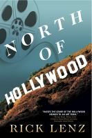 Cover for 'North of Hollywood'