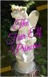 The Fair Elf Princess by Sarah Swan