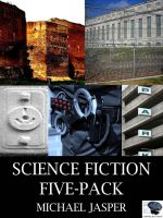 Cover for 'Science Fiction Five-Pack'