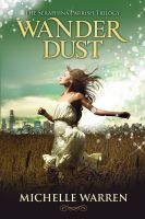 Cover for 'Wander Dust'
