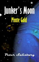 Cover for 'Junker's Moon: Pirate Gold'