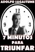 7 Minutos para Triunfar by Adolfo Sagastume