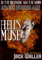 Cover for 'Hell's Muse'