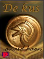 Cover for 'De kus'