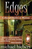 Cover for 'Edges: Collected Stories of Mystery'