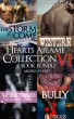 Hearts Aflame Collection VI: 4-Book Bundle by Melissa F. Hart