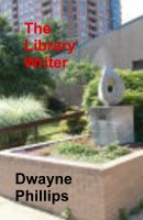 Cover for 'The Library Writer'