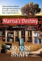 Cover for 'Marisa's Destiny'