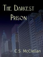 Cover for 'The Darkest Prison'