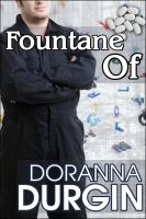Cover for 'Fountane Of'