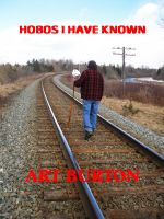 Cover for 'Hobos I Have Known'
