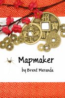 Cover for 'Mapmaker'