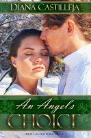 Cover for 'An Angel's Choice'