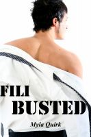 Cover for 'Filibusted'