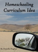 Cover for 'Homeschooling Curriculum Idea'