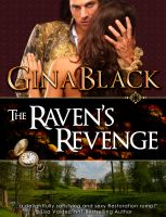 Cover for 'The Raven's Revenge'