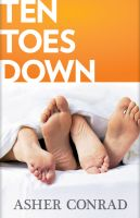 Cover for 'Ten Toes Down'