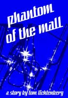 Cover for 'Phantom of the Mall'