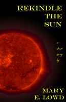 Cover for 'Rekindle the Sun'