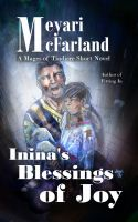 Cover for 'Inina's Blessings of Joy'
