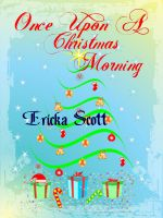 Cover for 'Once Upon a Christmas Morning'