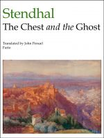 Cover for 'The Chest and the Ghost'