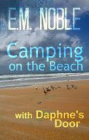 Cover for 'Camping on the Beach'