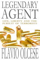 Cover for 'Legendary Agent'