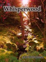 Cover for 'Whisperwood'