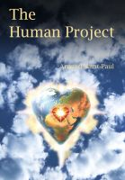 Cover for 'The Human Project'