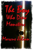 Cover for 'The Boy Who Drew Monsters'