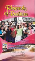 Cover for 'Rhapsody of Realities September 2012 Edition'