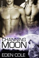 Cover for 'Channing Moon'