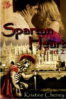 Cover for 'Spartan Heart Part Two'