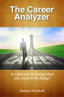 Cover for 'The Career Analyzer'