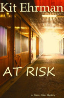Cover for 'At Risk'