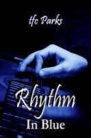Cover for 'Rhythm in Blue'