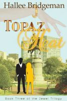 Cover for 'Topaz Heat'