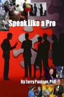 Cover for 'Speak Like a Pro'
