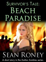 Cover for 'Survivor's Tale: Beach Paradise'