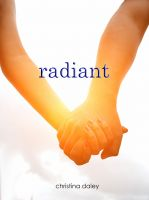Cover for 'Radiant'