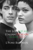 Cover for 'The Love of an Italian Dragon'