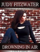 Cover for 'Drowning in Air'