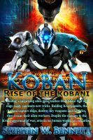Cover for 'Koban: Rise of the Kobani'
