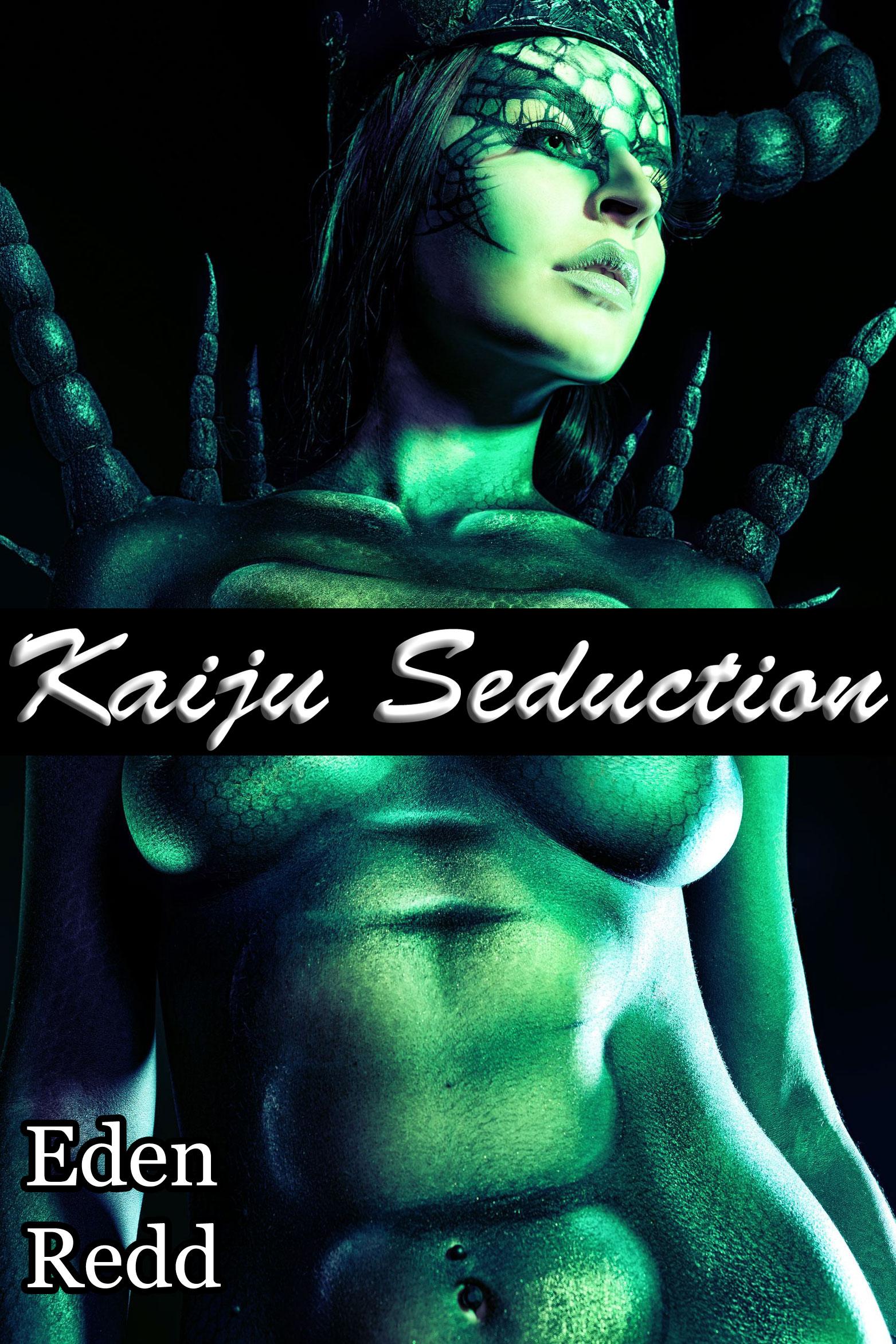 Eden Redd - Kaiju Seduction