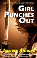 Cover for 'Girl Punches Out'