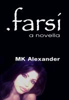 Cover for '.Farsi'