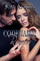 Cover for 'Codename: Romeo'