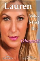 Cover for 'Lauren Who Must Be Obeyed!'